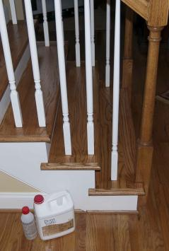 Hitchcock Hardwoods, Inc. Will Install Hardwood Stairs And Handrails To  Enhance Your Staircase, Or Refinish Your Existing Stairs To Give Them New  Life.